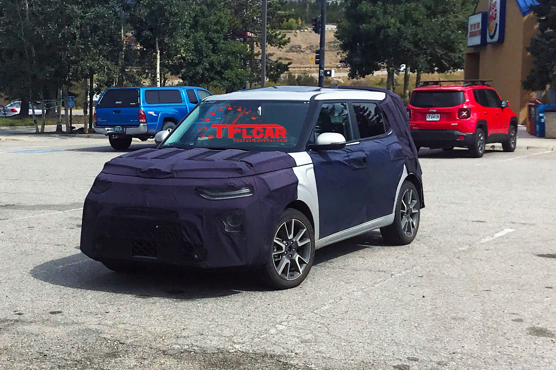 79 The Best 2020 All Kia Soul Awd Specs and Review