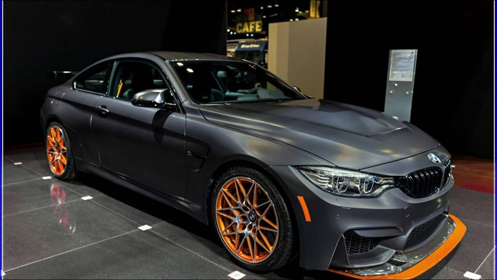 79 The Best 2020 BMW M4 Gts Price