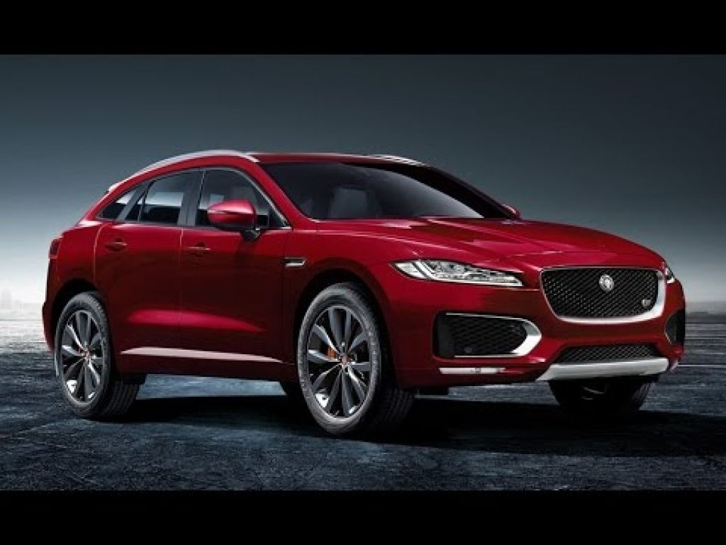 79 The Best 2020 Jaguar Suv Performance and New Engine