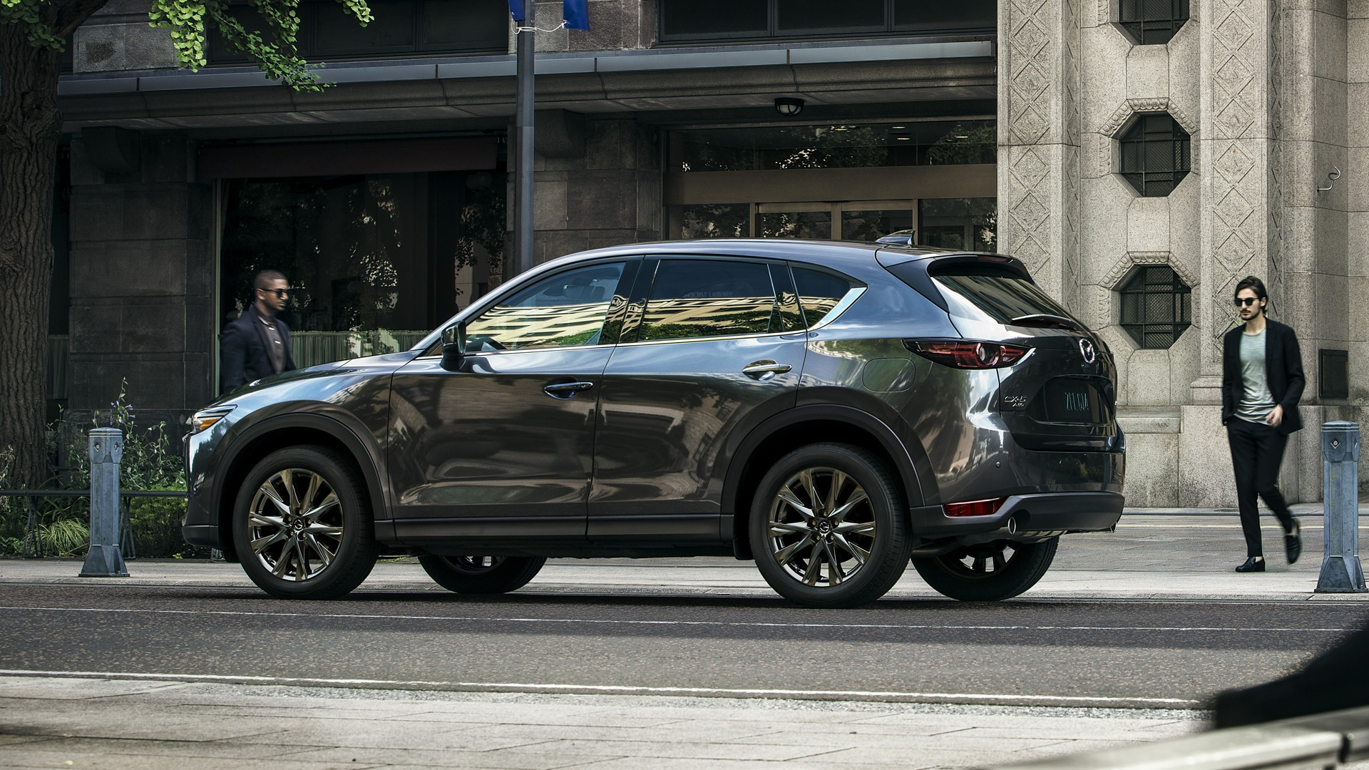 79 The Best 2020 Mazda CX 5 Overview