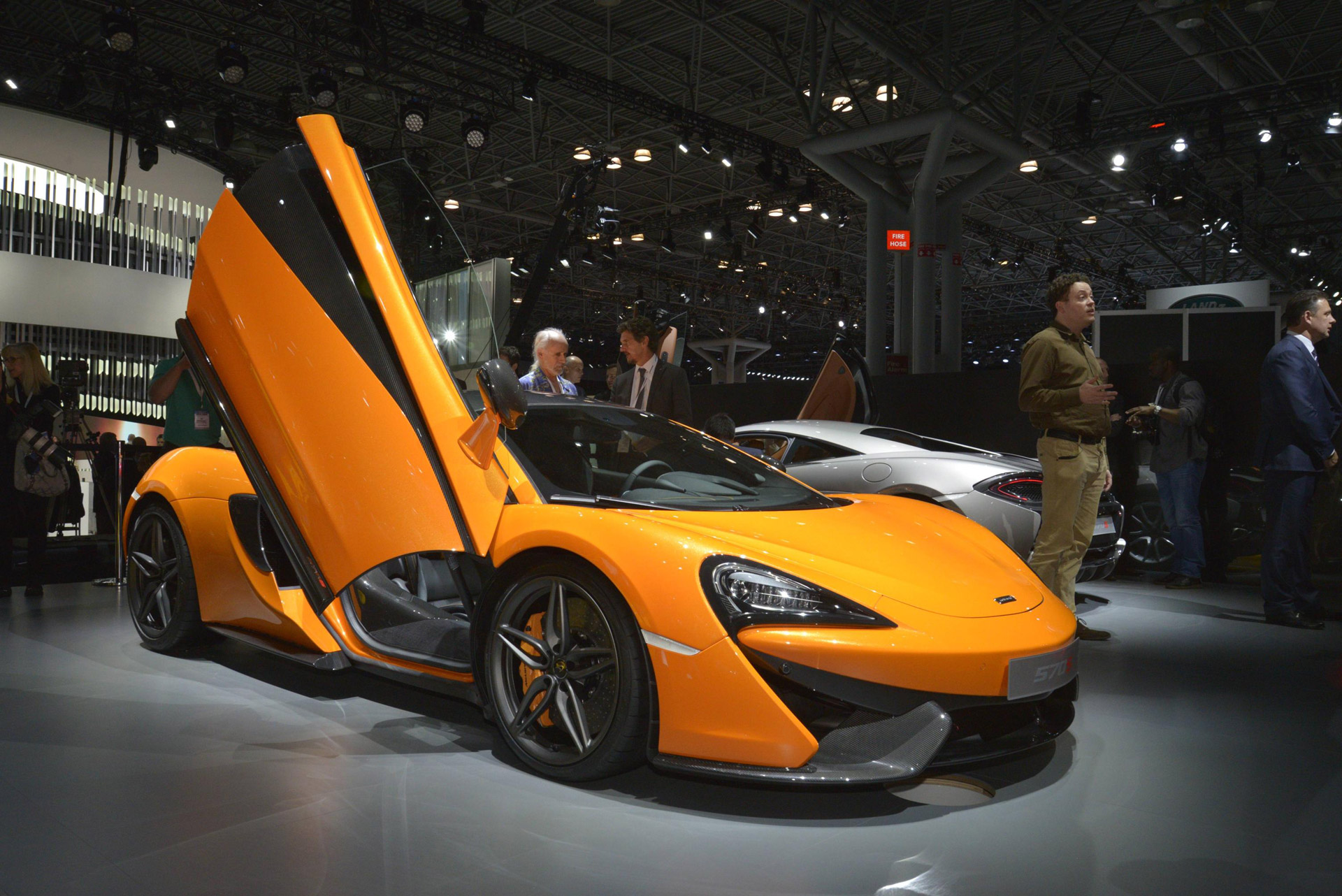79 The Best 2020 McLaren 570S Coupe History
