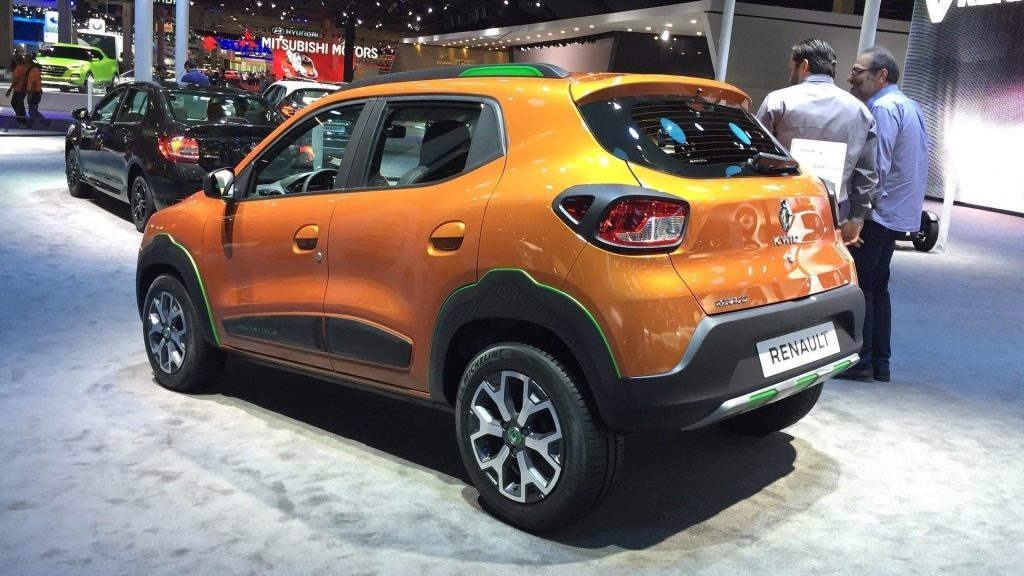 79 The Best 2020 Renault Kwid Research New