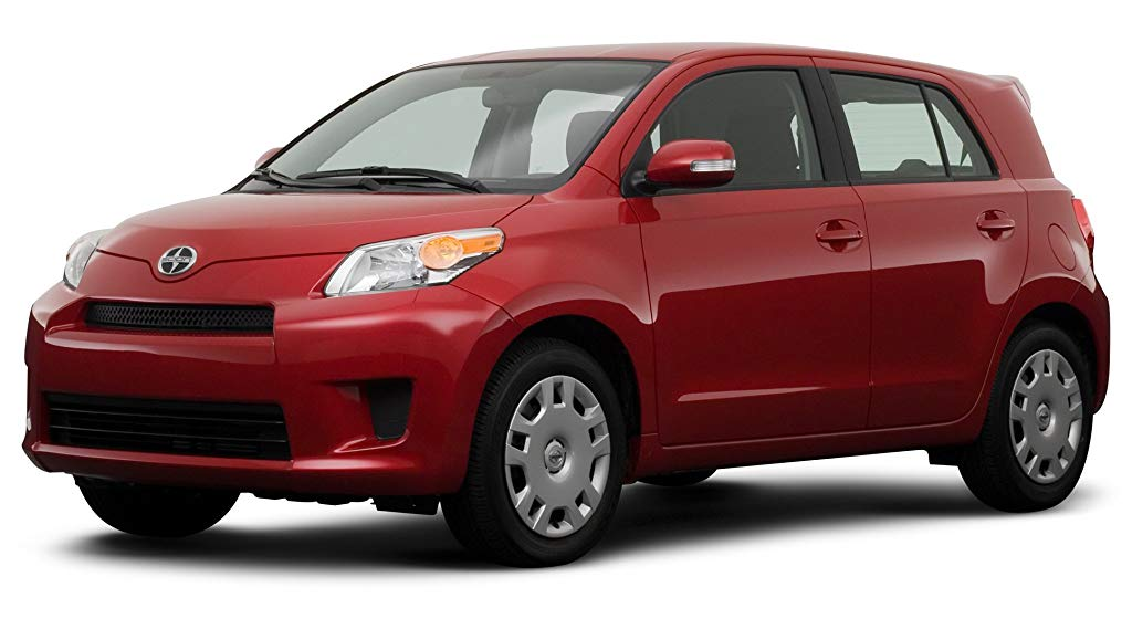 79 The Best 2020 Scion Xd Reviews Pricing