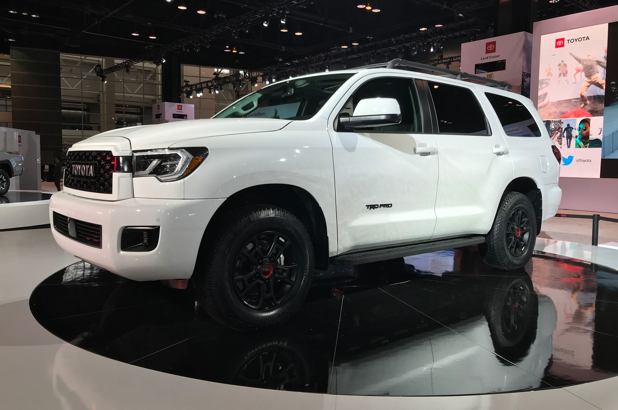 79 The Best 2020 Toyota Sequoia Picture