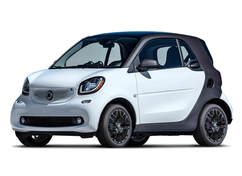 80 A 2019 Smart Fortwo Reviews