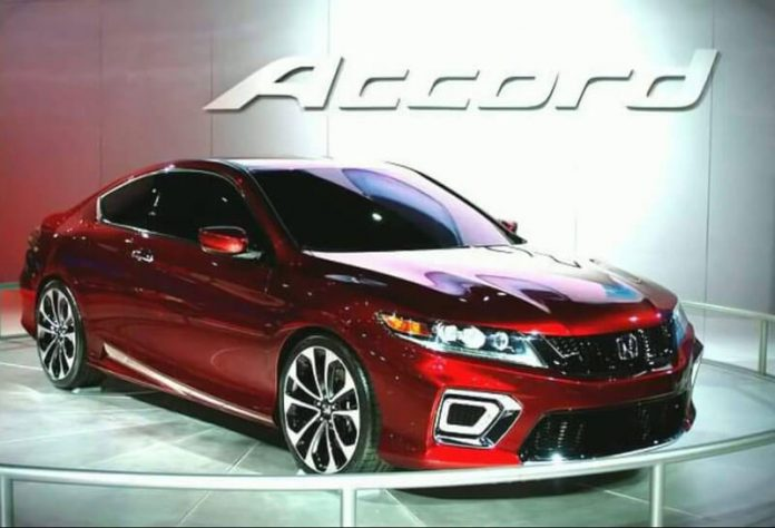 80 A 2020 Honda Accord Coupe Price Design and Review