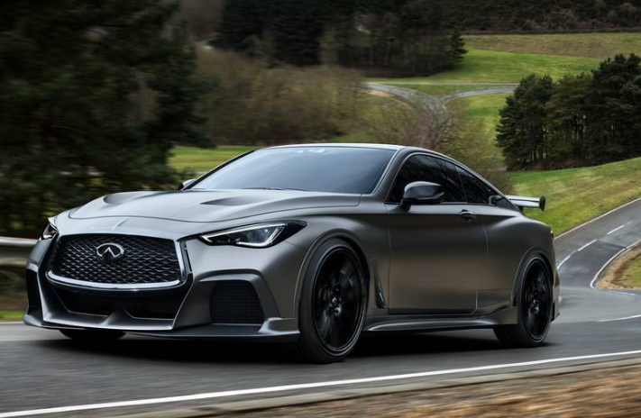 80 A 2020 Infiniti Q70 New Review