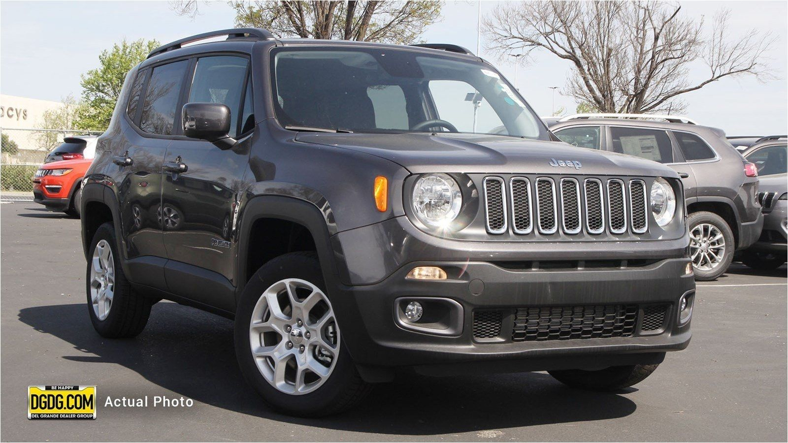 80 A 2020 Jeep Liberty New Model and Performance