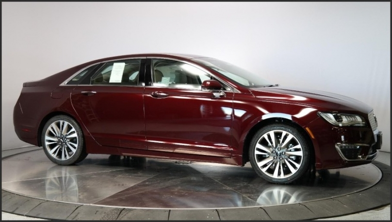 80 A 2020 Lincoln MKZ Hybrid Performance