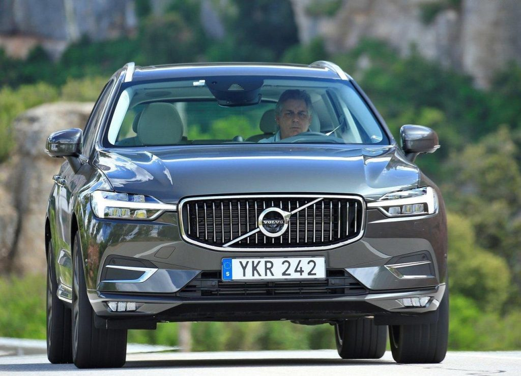 80 A 2020 Volvo XC60 Redesign and Review