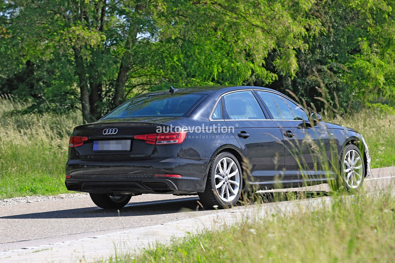 80 All New 2020 Audi A4 Rumors