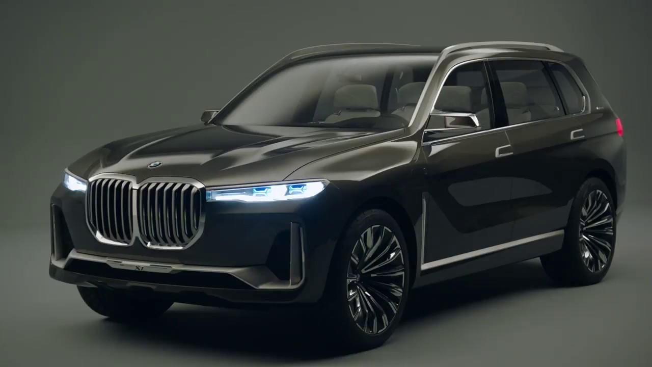 80 All New 2020 BMW X7 Suv Price and Review