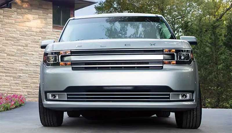 80 All New 2020 Ford Flex Wallpaper