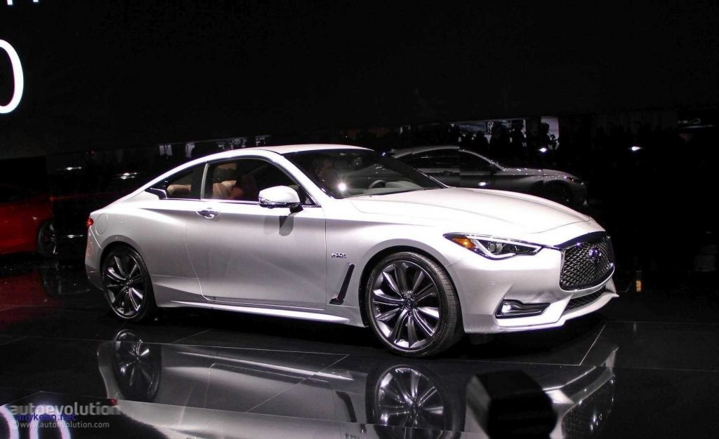 80 All New 2020 Infiniti Q60 Coupe Convertible History