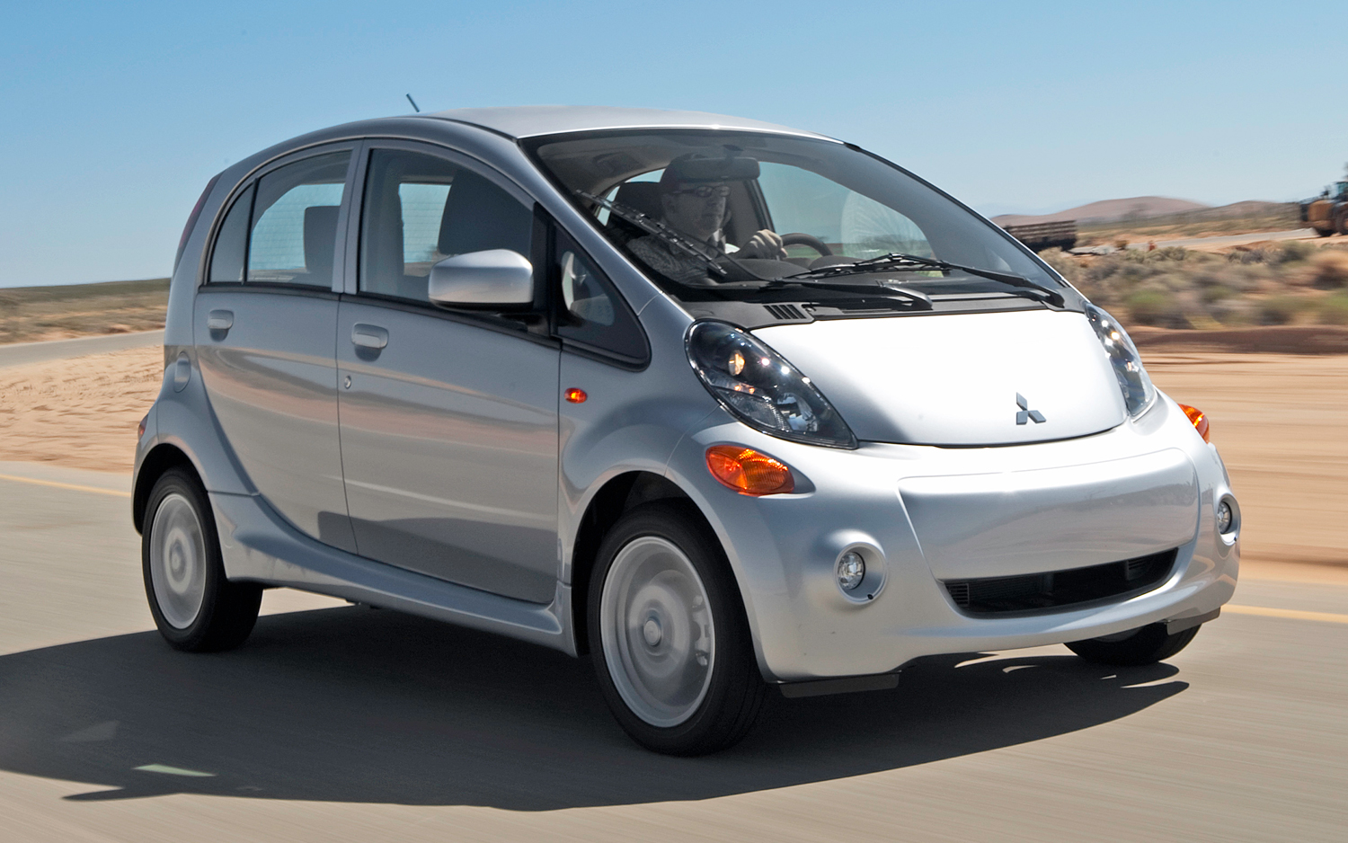80 All New 2020 Mitsubishi I MIEV Review