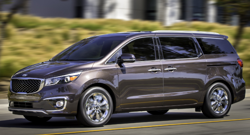 80 All New 2020 The All Kia Sedona Performance