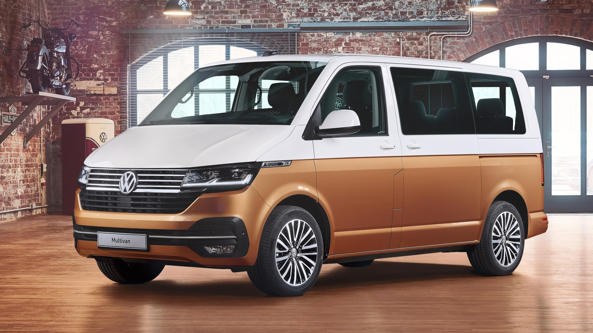 80 All New 2020 Volkswagen Transporter Review and Release date