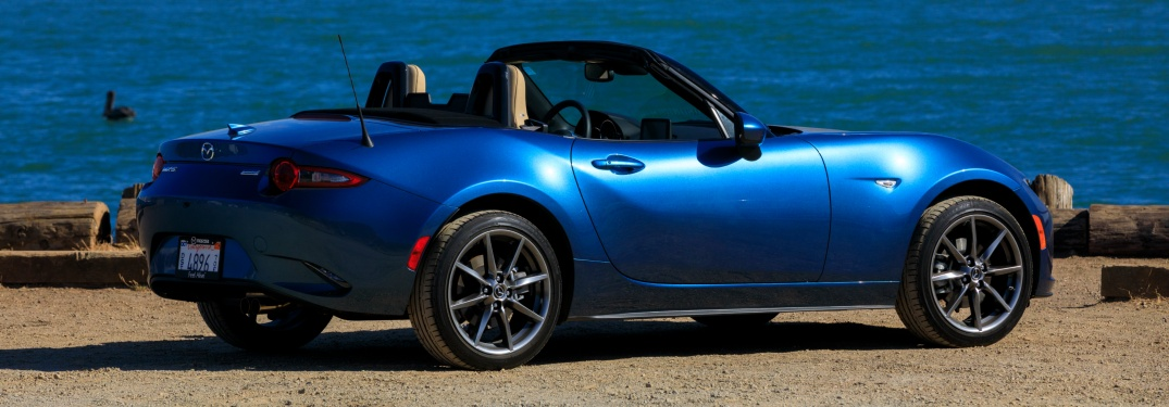 80 Best 2019 Mazda Miata Redesign and Review