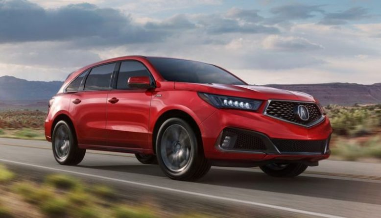 80 Best 2020 Acura MDX Pricing