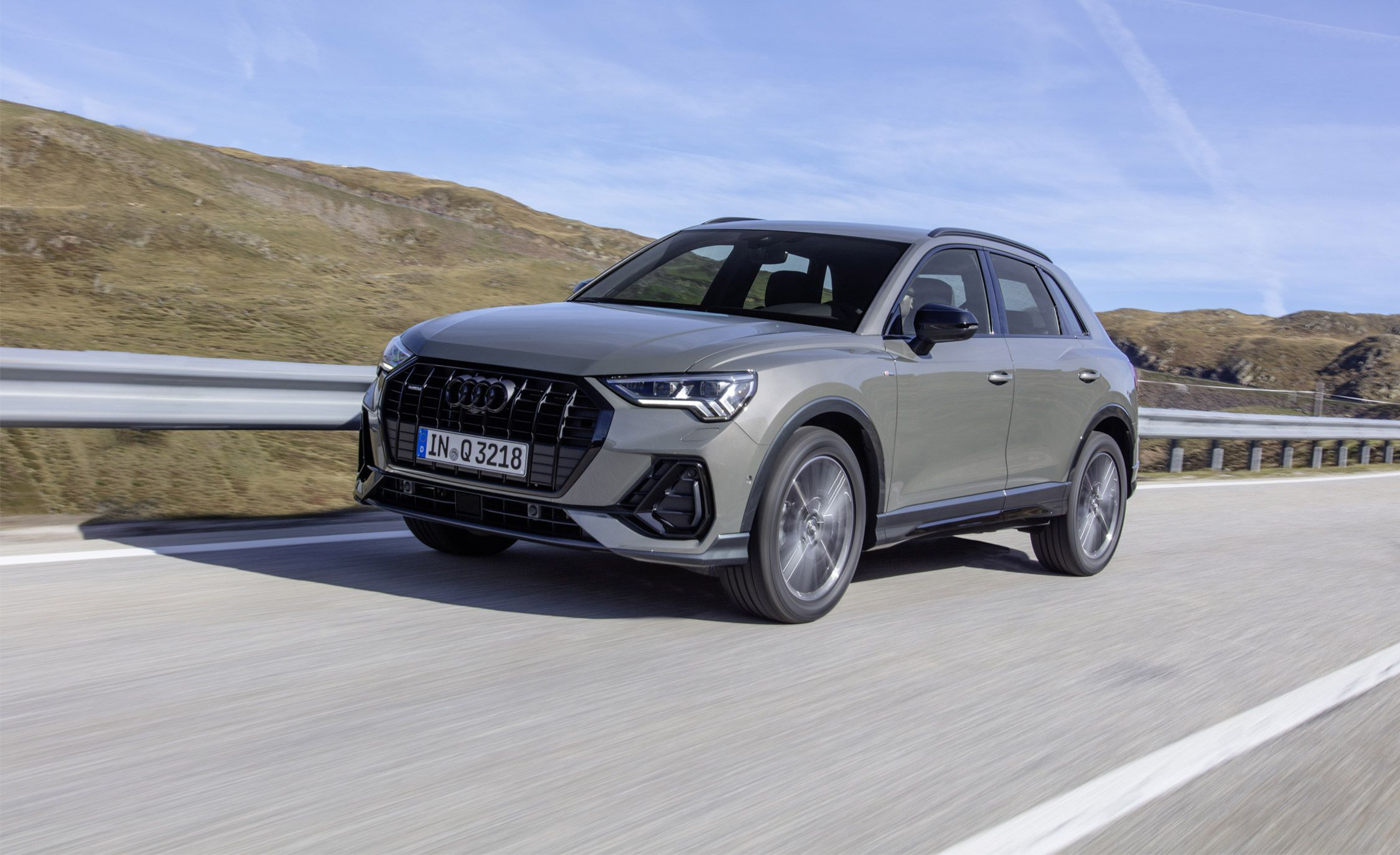 80 Best 2020 Audi Q3 Performance and New Engine