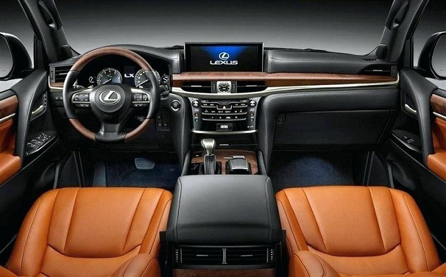 80 Best 2020 Lexus GX 460 Concept and Review