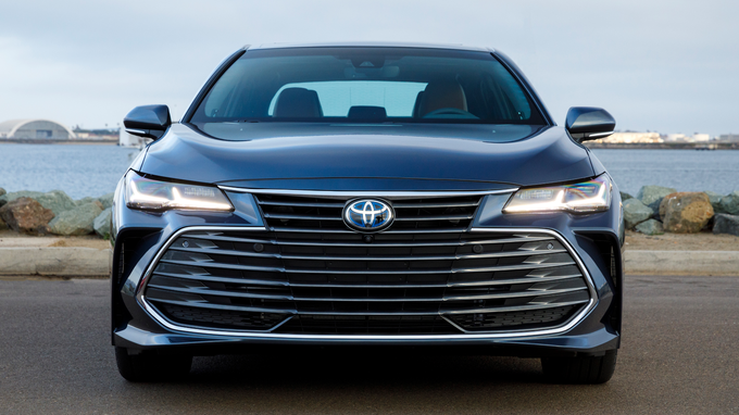80 Best 2020 Toyota Avalon Hybrid Performance and New Engine