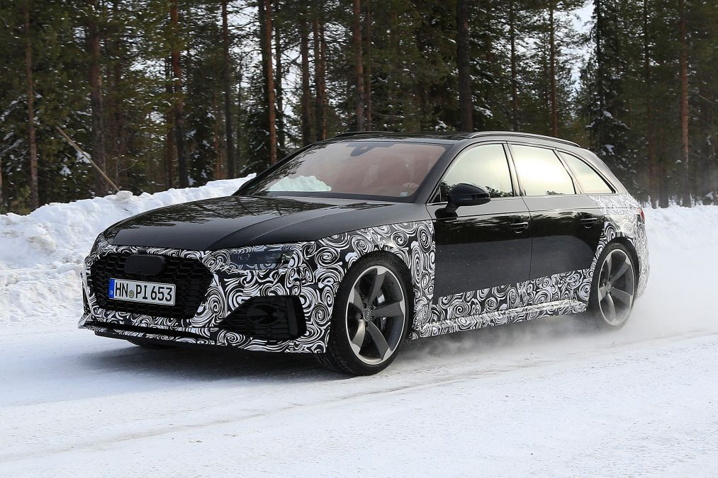 80 New 2019 Audi Rs4 Prices