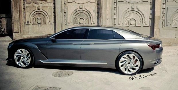 80 New 2019 Buick Park Avenue Redesign and Concept