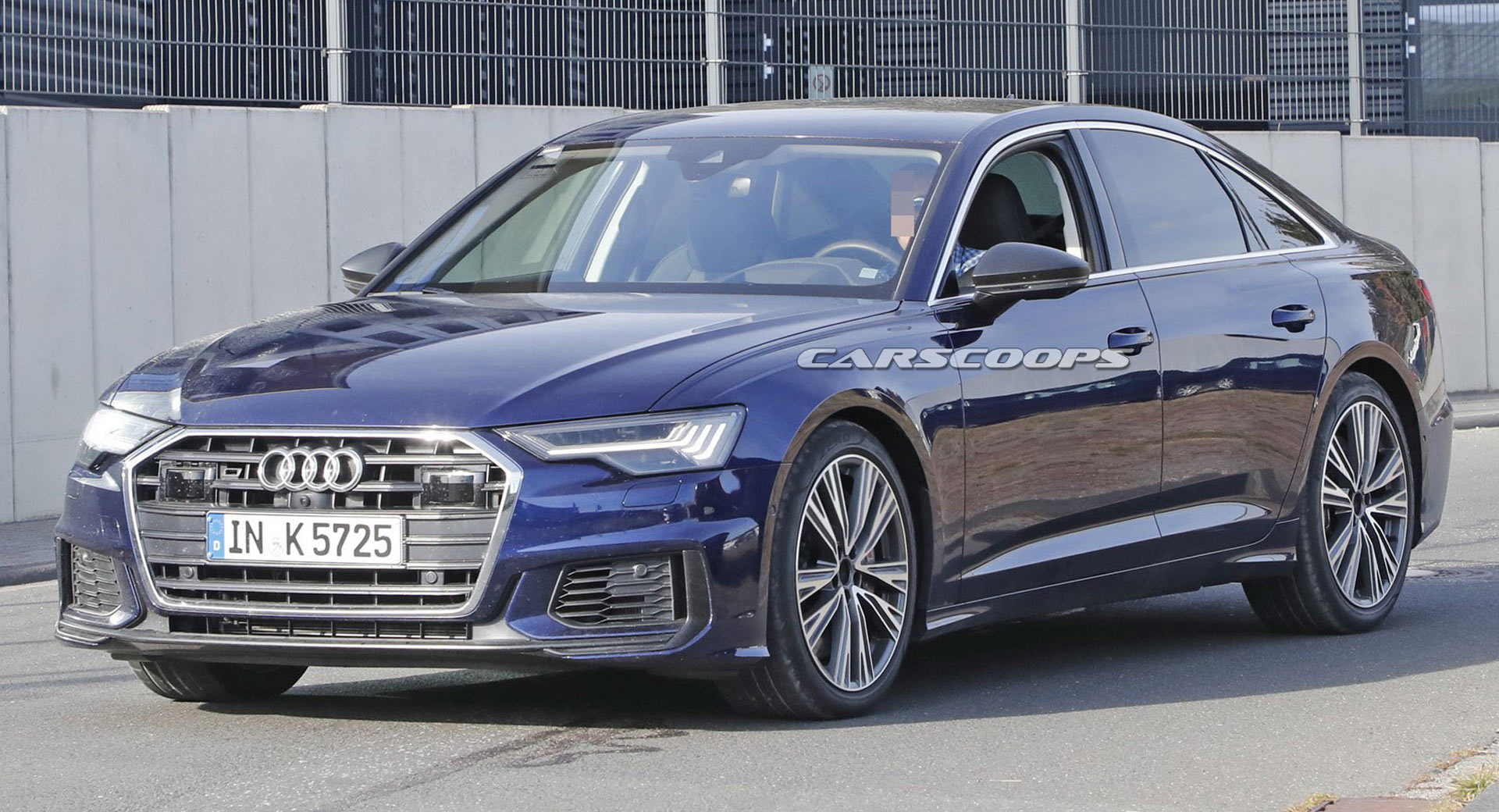 80 New 2020 Audi S6 Images