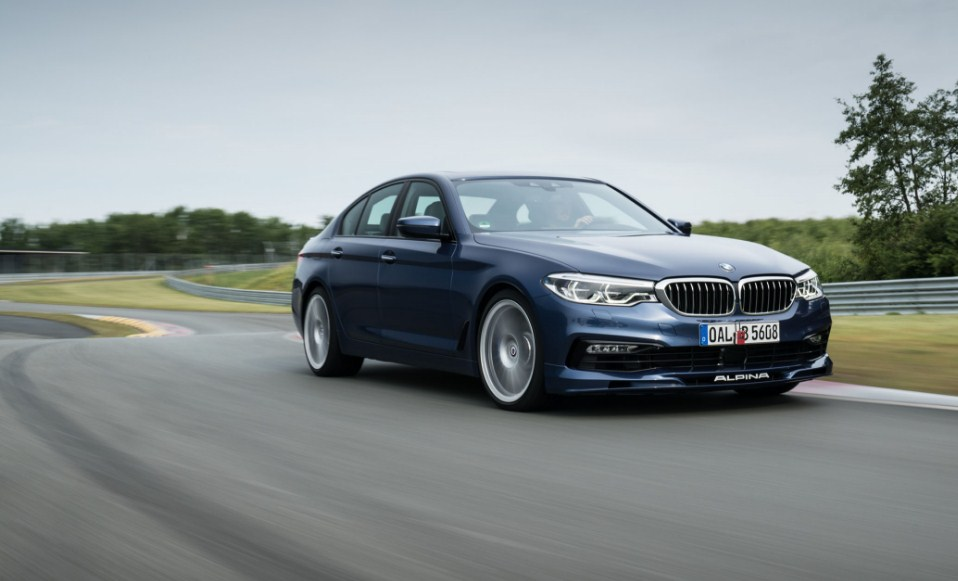 80 New 2020 BMW 5 Series Pricing