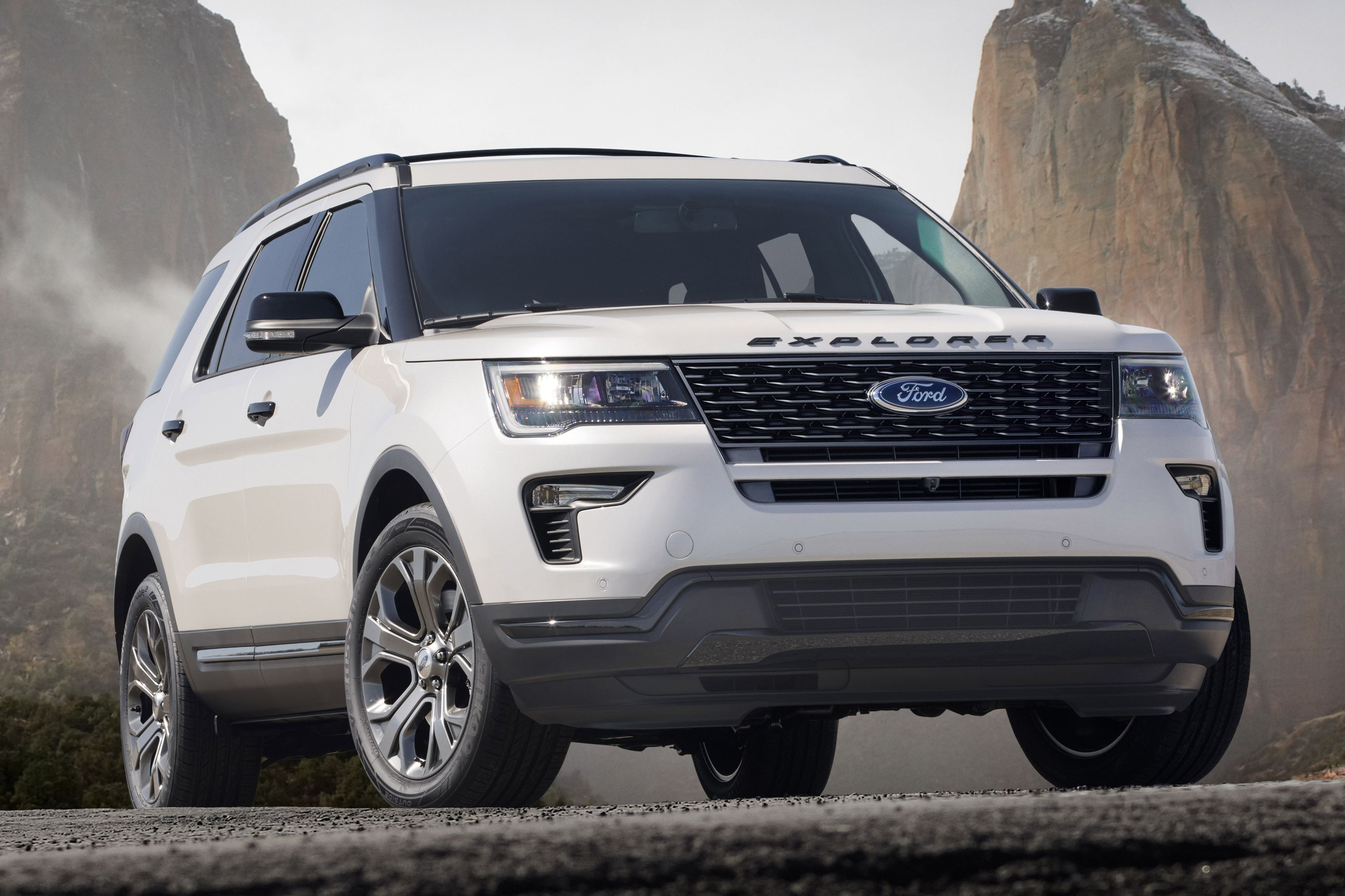 80 New 2020 Ford Explorer Sports Release Date