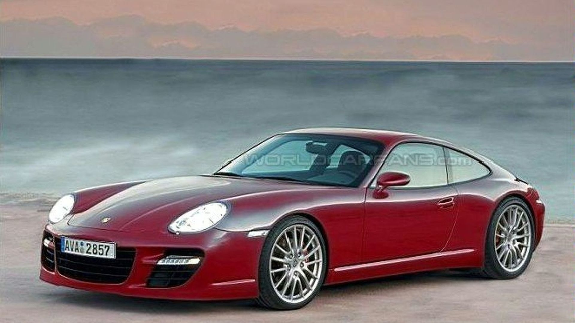 80 New 2020 Porsche 928Concept Specs and Review