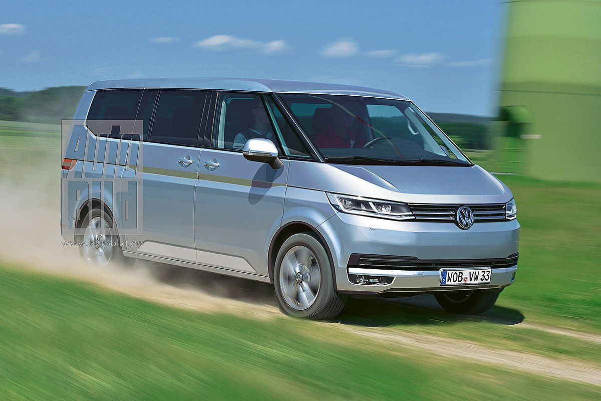 80 New 2020 Volkswagen Transporter Configurations