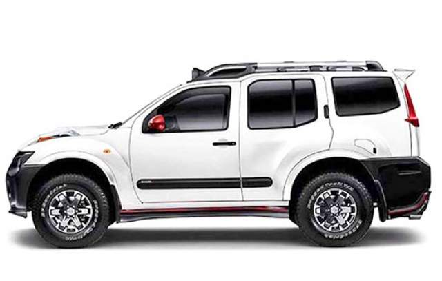 80 The 2019 Nissan Xterra Overview