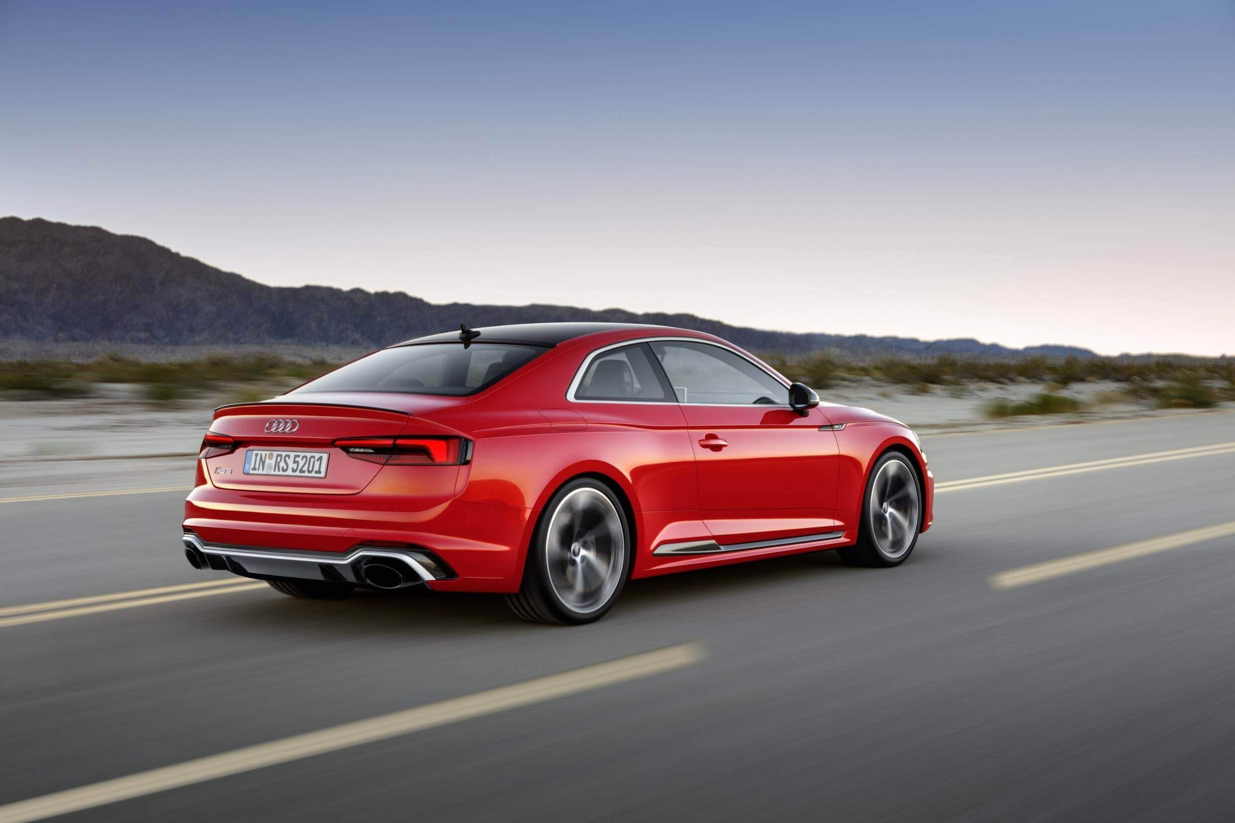 80 The 2020 Audi Rs5 Price and Review