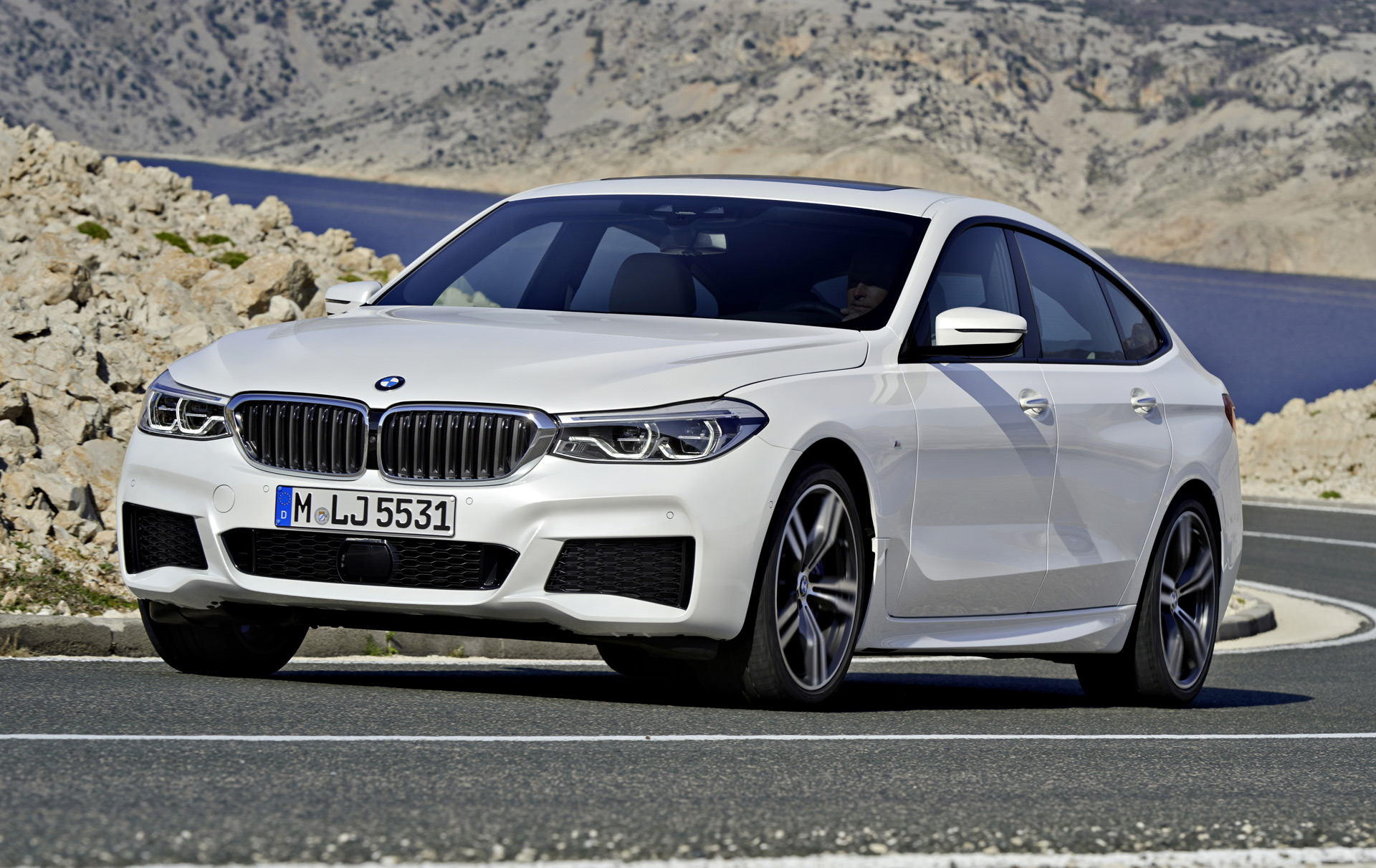 80 The 2020 BMW 6 History