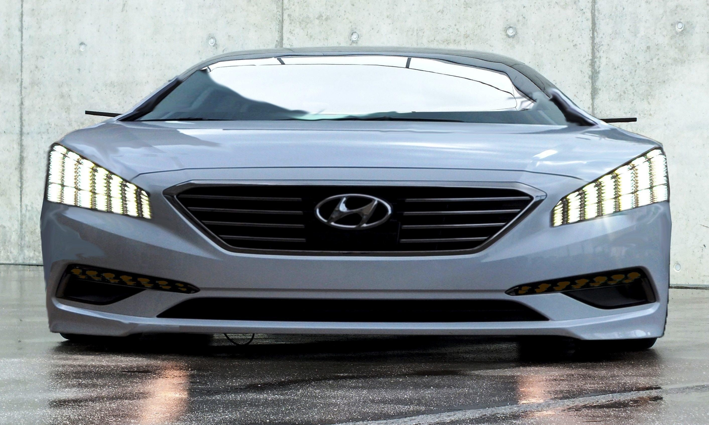 80 The 2020 Hyundai Azera Redesign