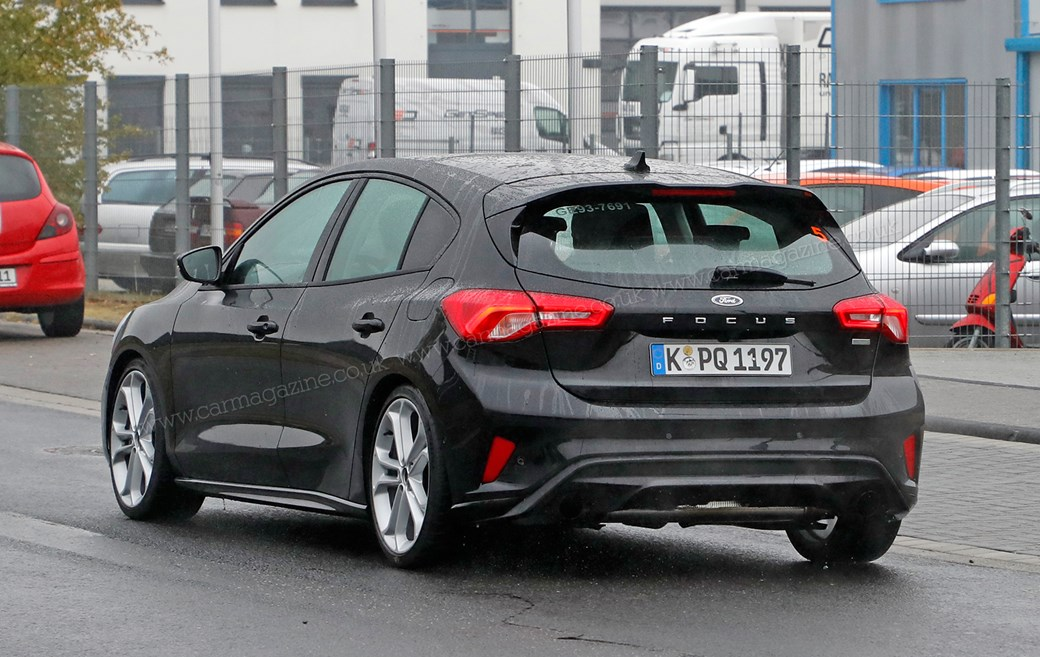 80 The Best 2019 Ford Focus Review and Release date
