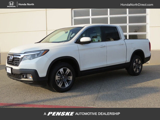 80 The Best 2019 Honda Ridgeline Pickup Truck Wallpaper