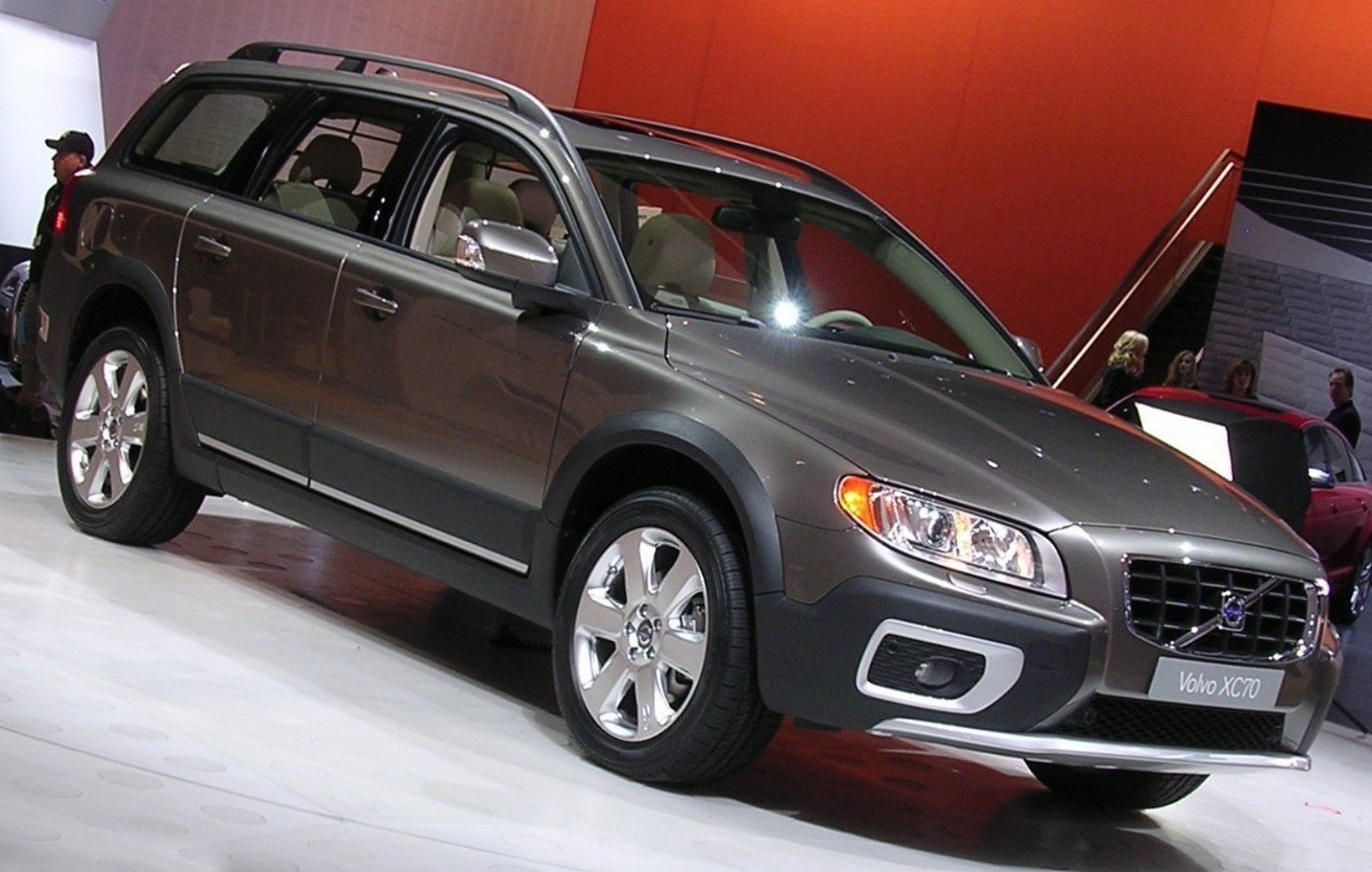 80 The Best 2020 All Volvo Xc70 Research New