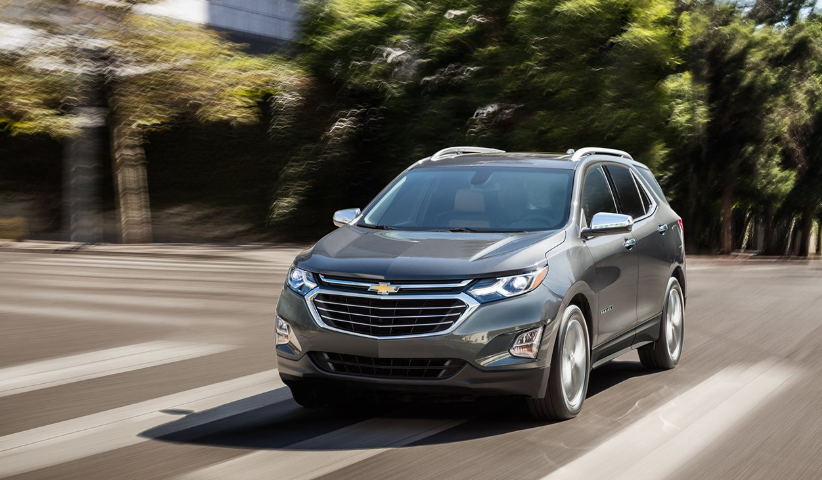 80 The Best 2020 Chevy Equinox New Model and Performance
