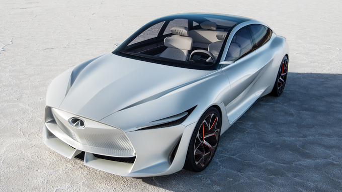 80 The Best 2020 Infiniti Q30 Release Date and Concept