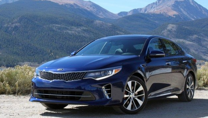 80 The Best 2020 Kia Optima Picture
