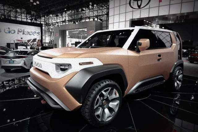 80 The Best 2020 Toyota FJ Cruiser Release