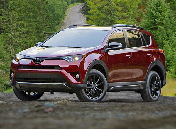 80 The Best 2020 Toyota RAV4 Price and Release date