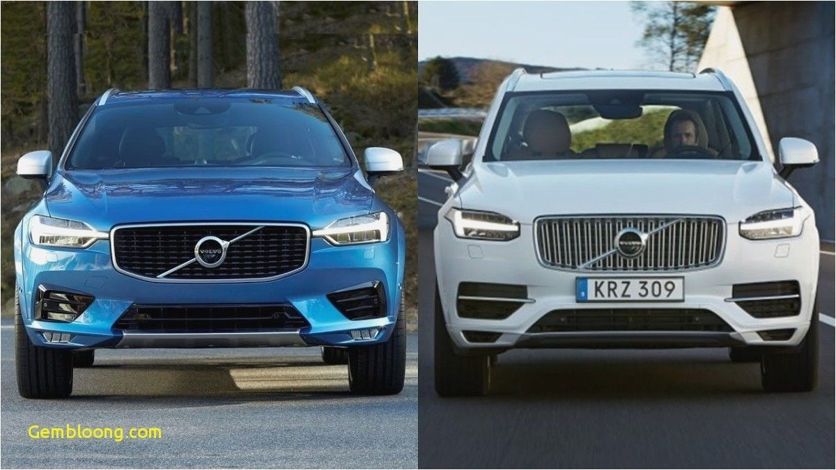 80 The Best 2020 Volvo V90 Specification Rumors