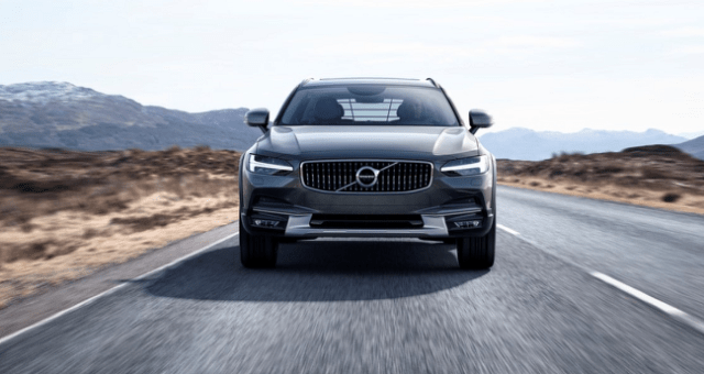 80 The Best 2020 Volvo Xc70 Configurations