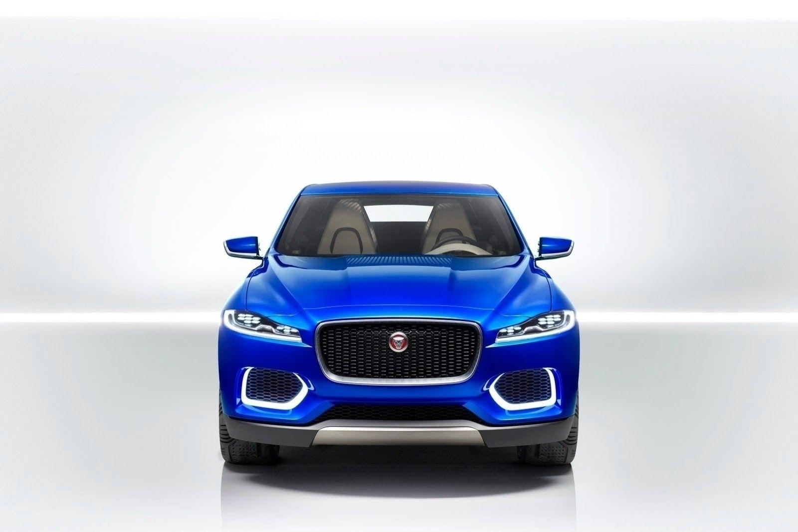 81 A 2019 Jaguar C X17 Crossover Redesign and Review