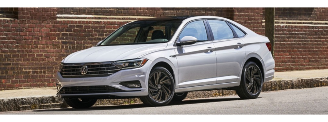 81 A 2019 Vw Jetta Gli Exterior and Interior