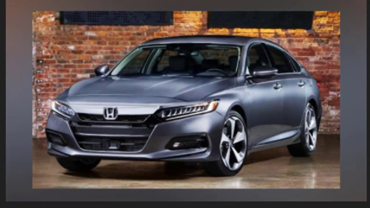 81 A 2020 Honda Accord Hybrid Price Design and Review